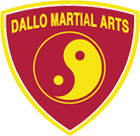 Dallo Martial Arts Logo